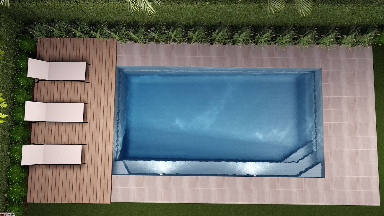 Brampton Pool 7