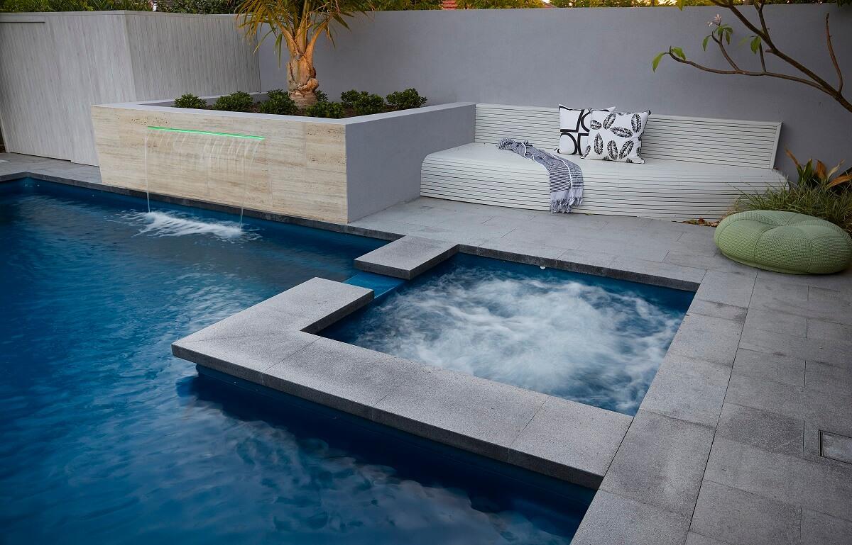Brooklyn Pool & Spa 7.6m x 4.4m 6